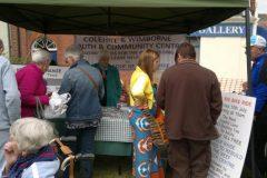 Minster Green Fair 2012
