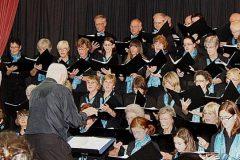 Colehill & Ferndown Community <br>Choir 2013